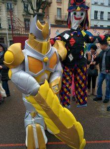 carnaval Meynis