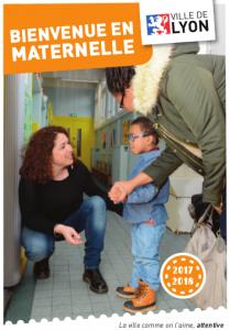 maternelle Lyon 2017-2018