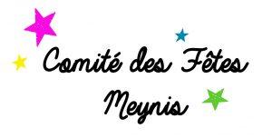 logo Comité des fêtes Meynis