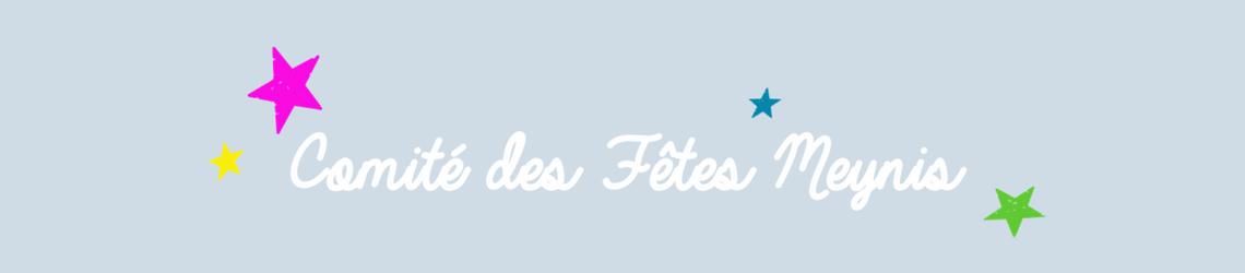 logo Comité des fêtes Meynis Lyon